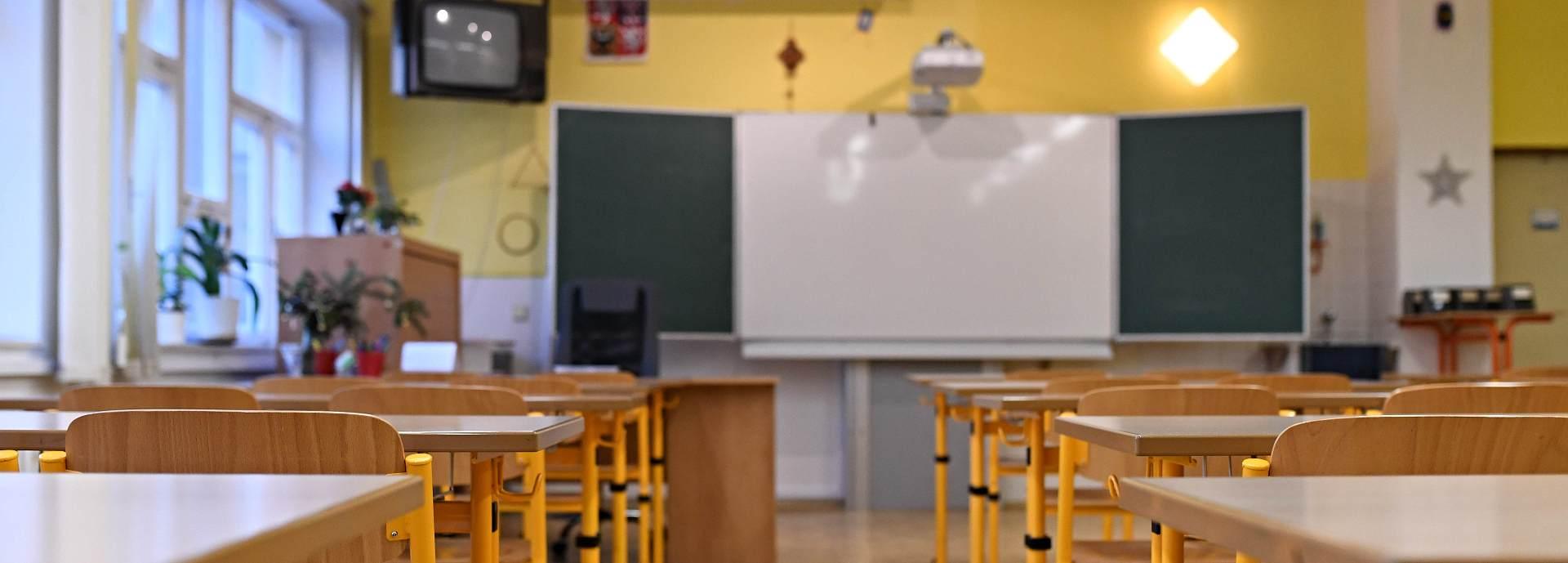 Škola virtuálně